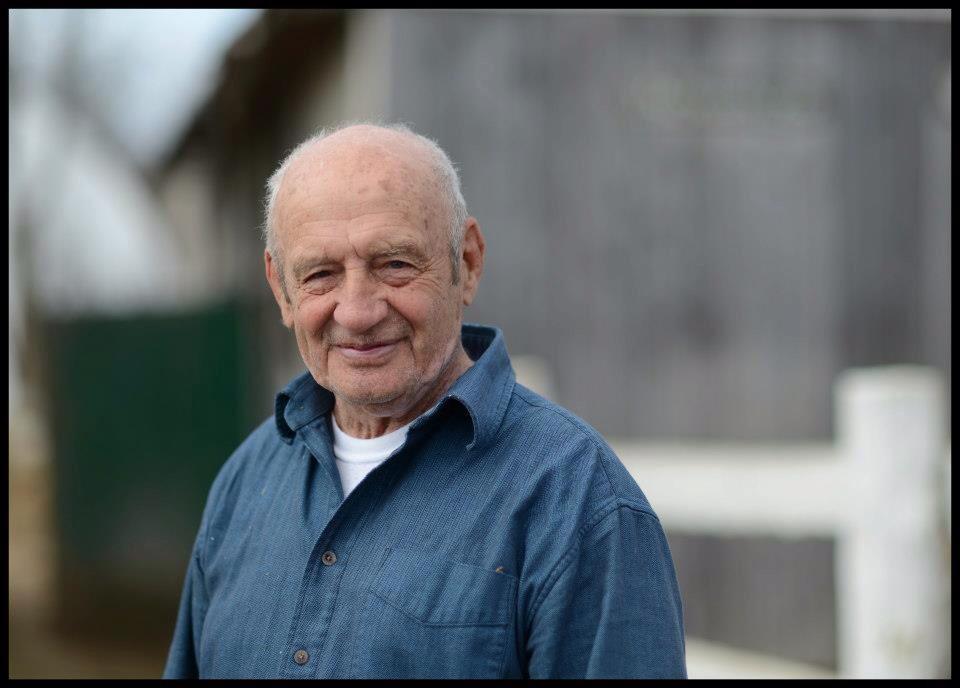Fondateur du centre d'équitation bonanza à Laval