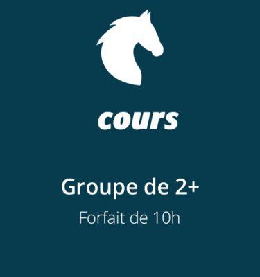 Cours d'équitation - Formation en Équitation pour enfants et adultes à Laval